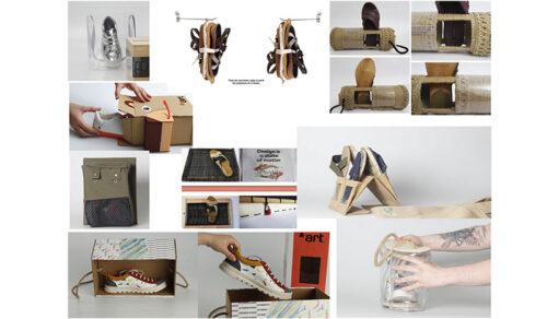 Art and Company en Diseño de Producto