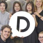 Inauguración de la Muestra Download OpenDesign en China