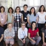 Participación de la Esdir en la ISTW
