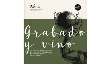 Catálogo online del XII Premio Internacional de Grabado Pedro Vivanco