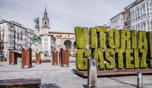 Viaje de Inicio de Curso a Vitoria