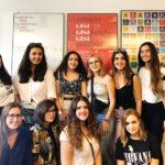 Viaje de estudios de Diseño Gráfico a Barcelona