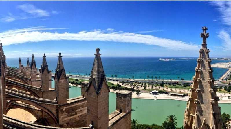 Viaje de Interiores a Mallorca