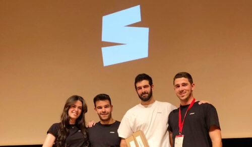 Nacho Casanova gana el Premio Nuevos talentos del Selected