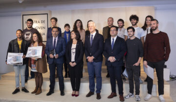 XXXV Muestra de Arte Joven en La Rioja :: Fotografías de Sergio Lucendo
