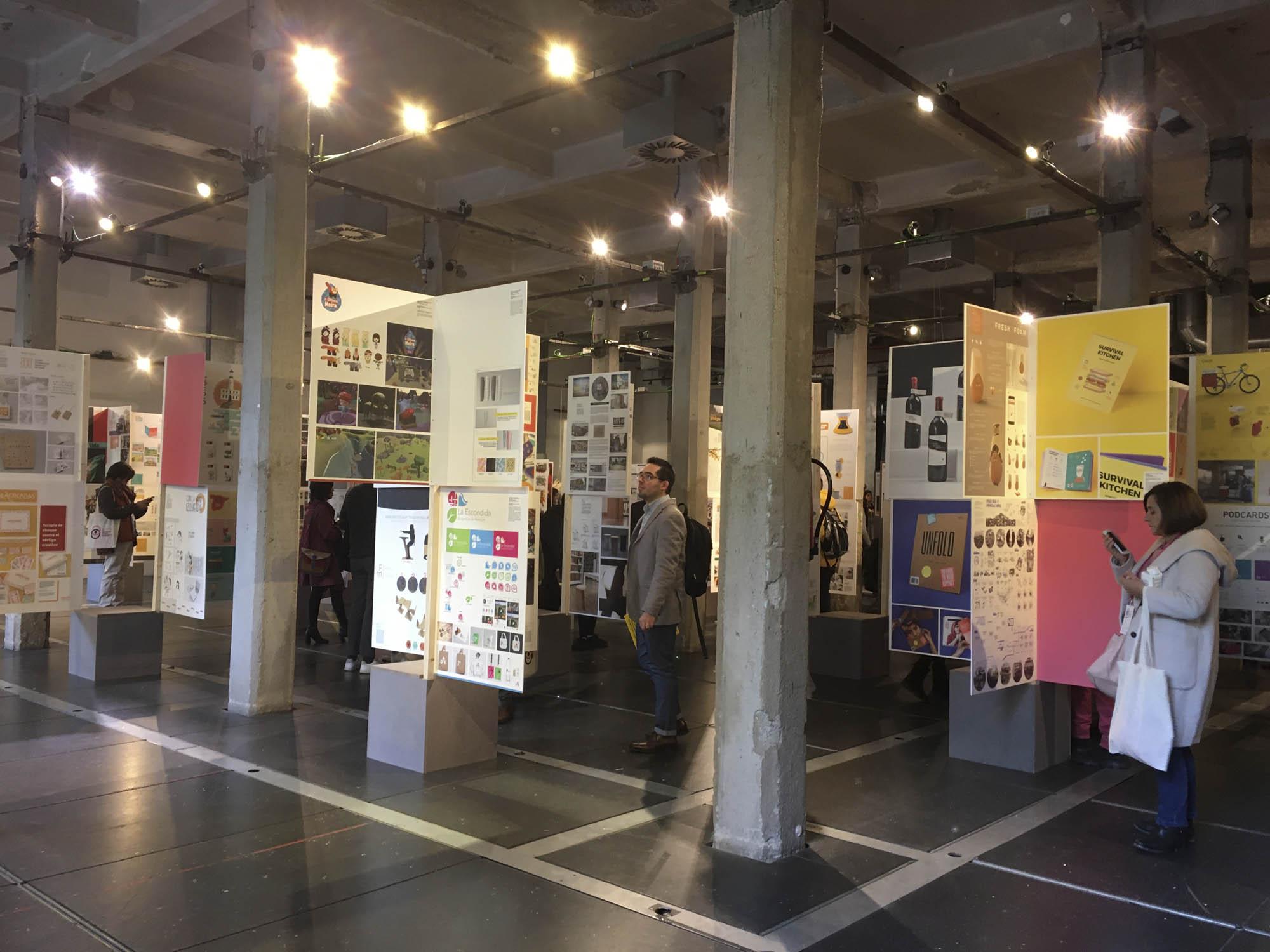 La Esdir en el 8º Encuentro BID de Enseñanza y Diseño