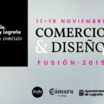 La Esdir en la semana 'Comercio & Diseño Fusión 2019'