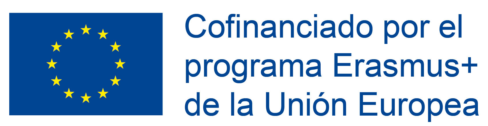 Financiado Erasmus+