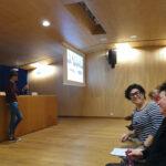 Jornada de Biomecánica en el CTCR