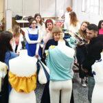 Taller de Moda Sostenible con Tytti Thusberg en la Esdir