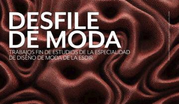 Desfile de Moda en el Museo Würth La Rioja. 6 de marzo a las 19,00h.