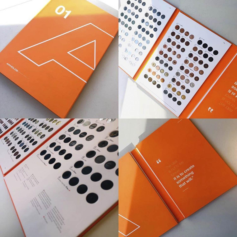 Bruno Orueta de Enoservin en el Máster de Packaging