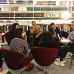 2º Encuentro de alumnos de Enología de la UR con los del Máster de Packaging.