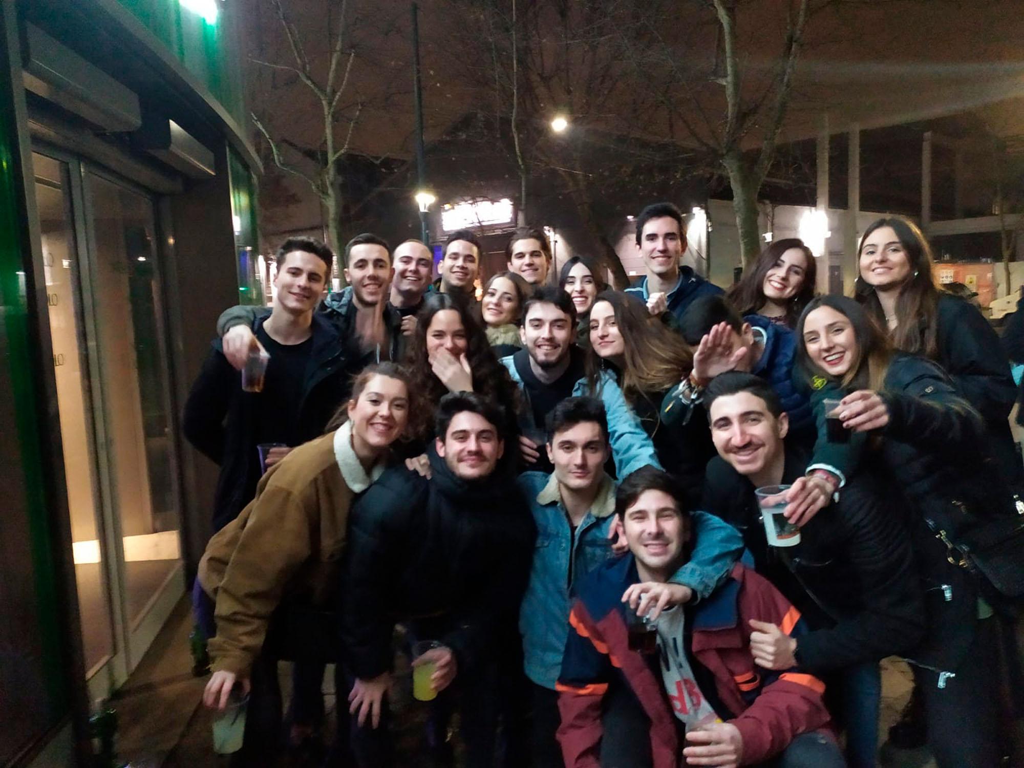 Erasmus Experiences OUT 2019-20