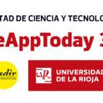 Jueves 28 a las 16 h, presentacion online de 'The AppToday 3.0'