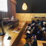 Los alumnos del Máster de Packaging presentan su proyecto para Martínez Somalo