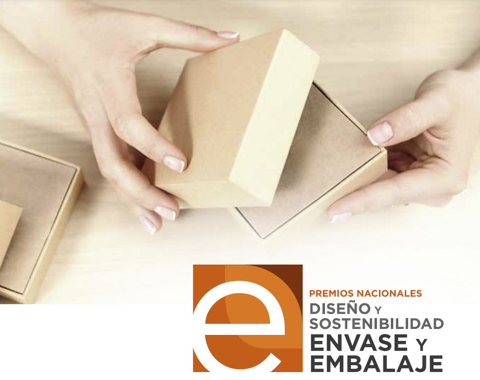 3º de producto en los Premios Envase y Embalaje