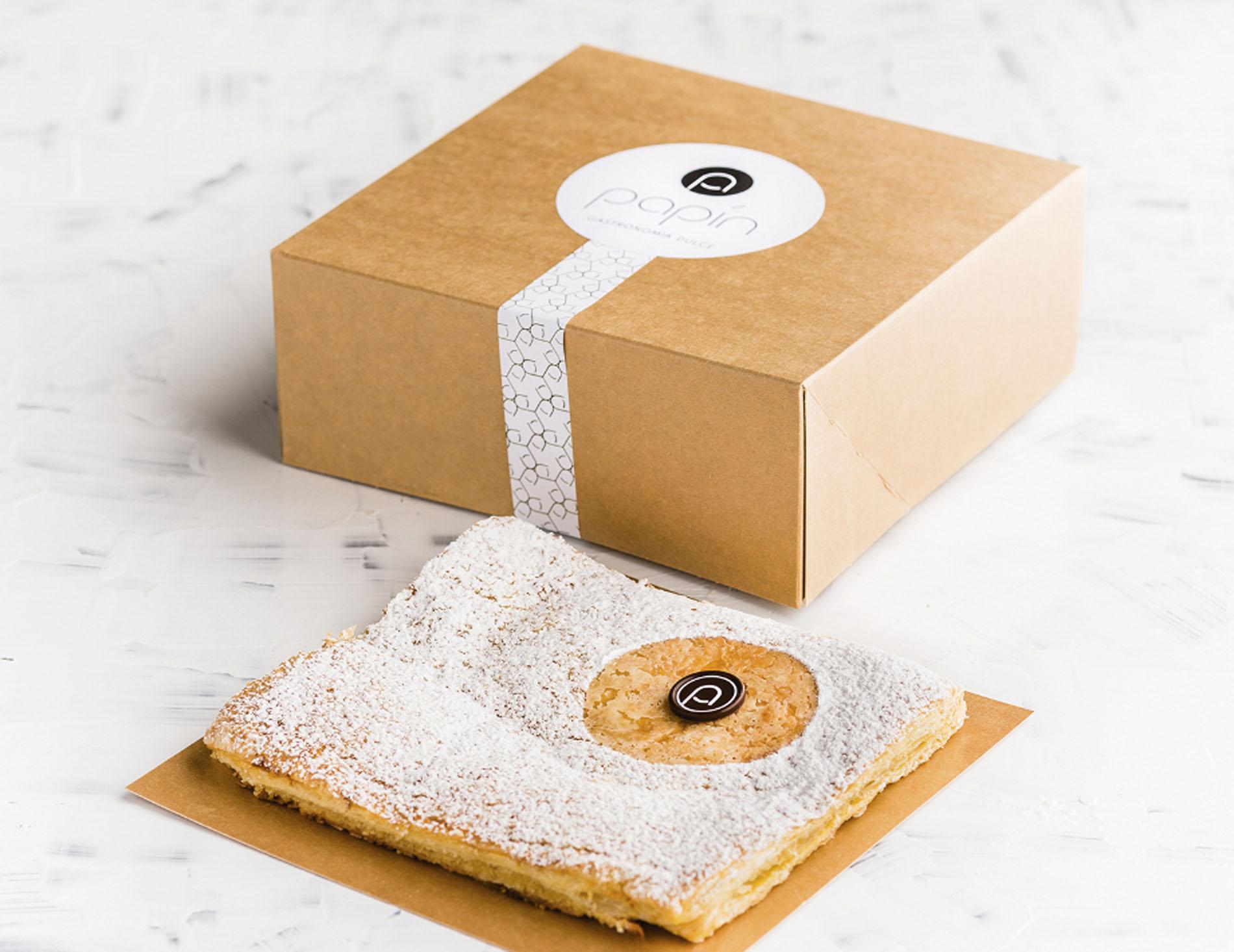 Los proyectos más dulces del Máster de Packaging