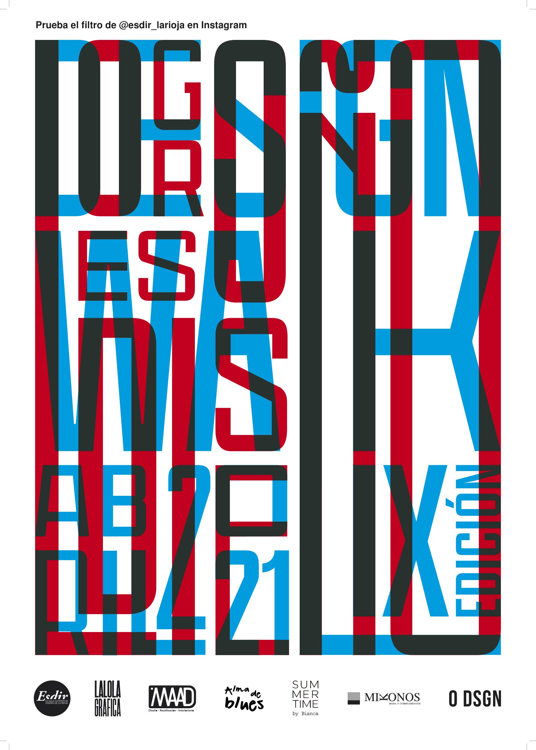 Design Walk. IX Edición
