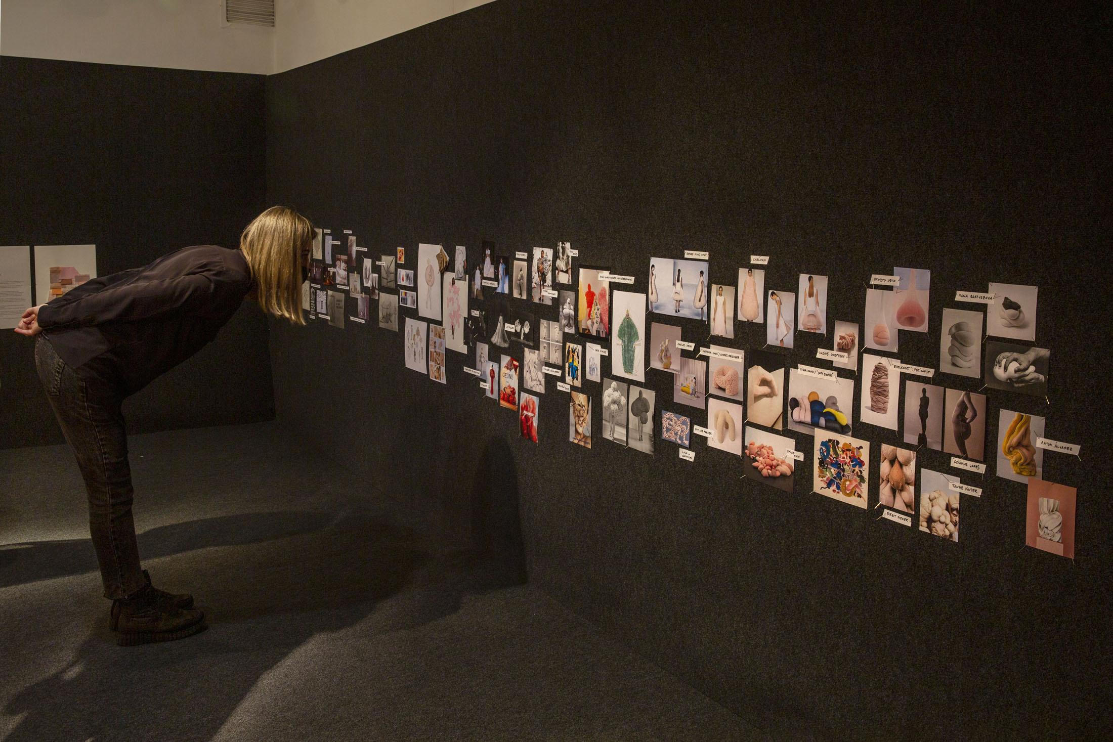 Exposición Vestuario y Escenografía para las Artes Escénicas