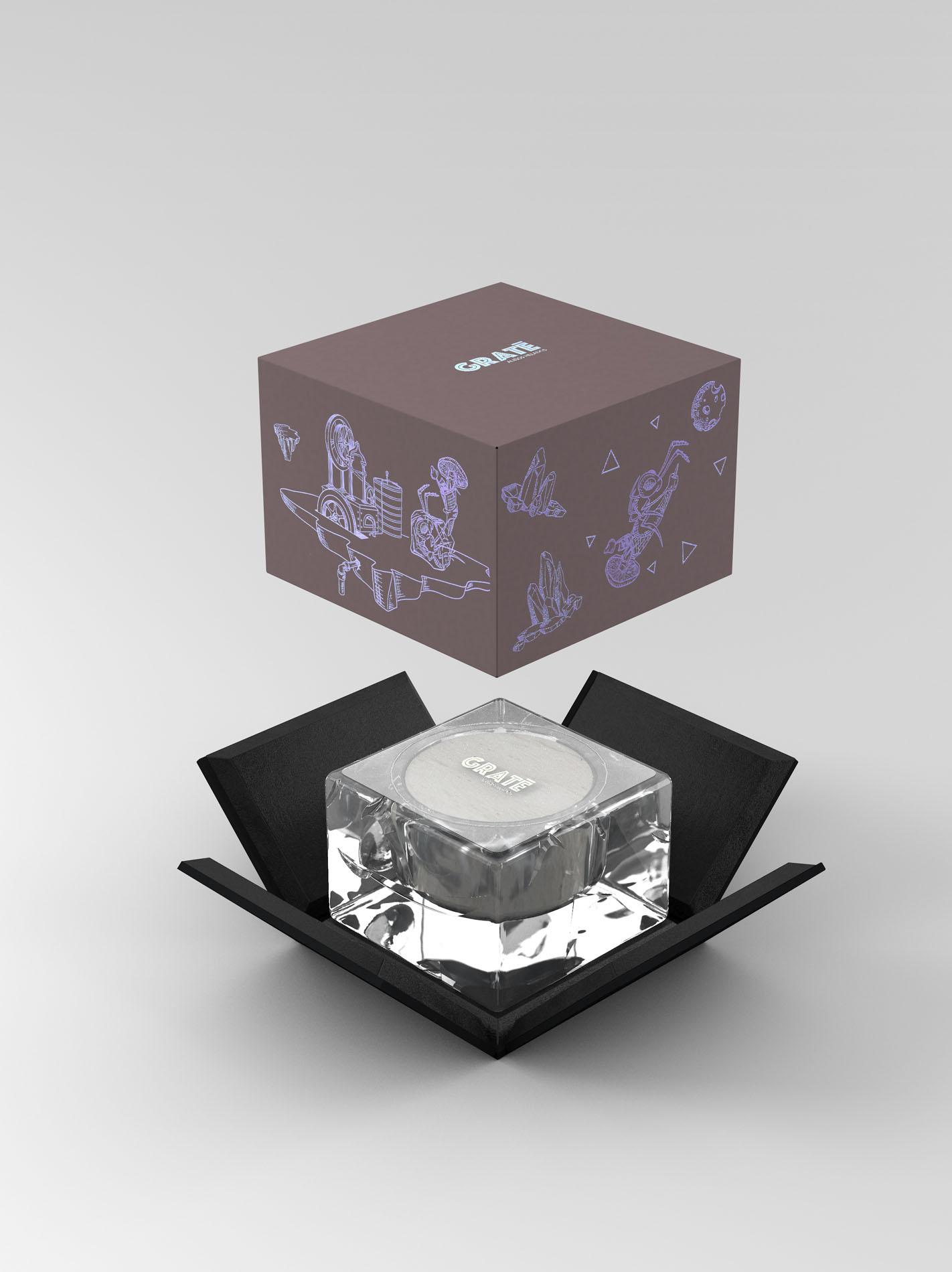 Presentación de Packaging Delivery con Obrador Graté y Sidecar