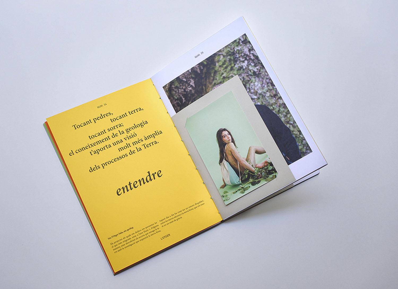 Conferencia de la diseñadora Nuria Vila