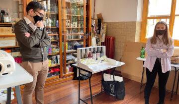 Primavera con Vermouth en el Máster de Packaging