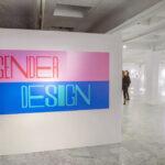 Exposición GENDER DESIGN. Participantes e imágenes.