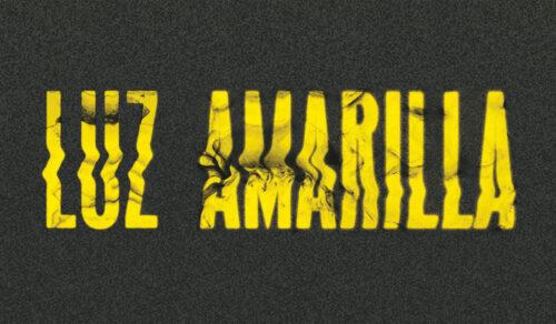 LUZ AMARILLA. Exposición TFE y TFM 2020