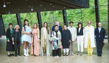 La Esdir en el Art of Fashion Student Competition