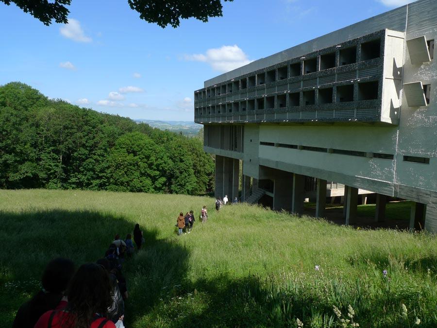 Viaje de estudios a Basilea