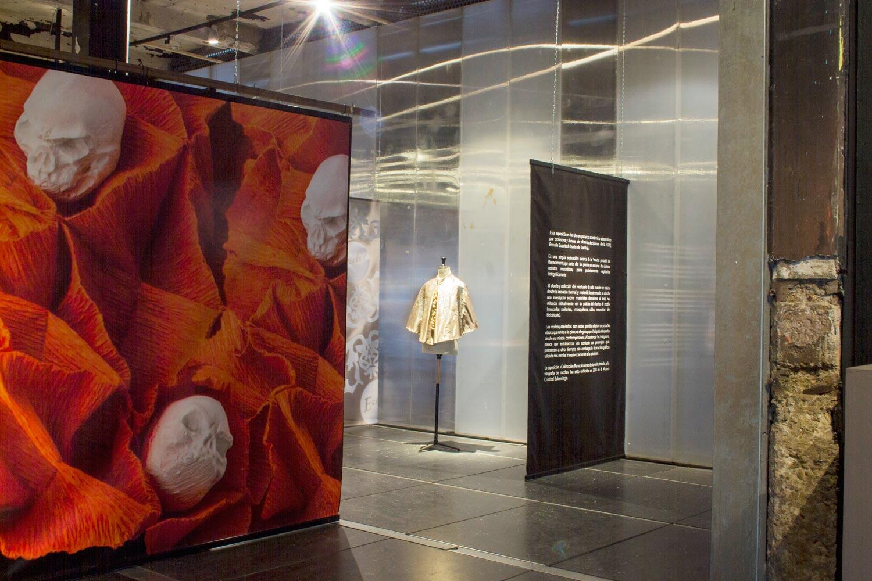 Inaugurada la exposición Colección Renacimiento: de la moda pintada a la fotografía de moda