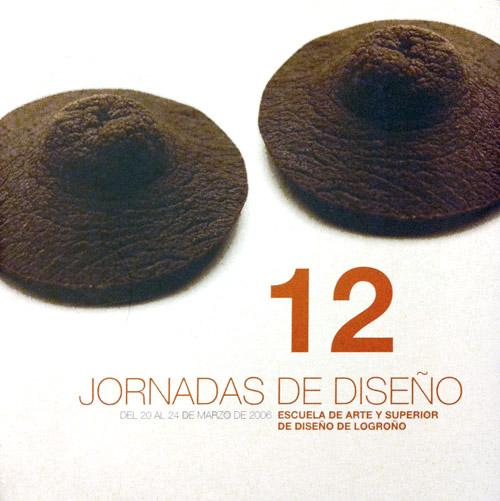 XII Jornadas de Diseño en la EASD Rioja