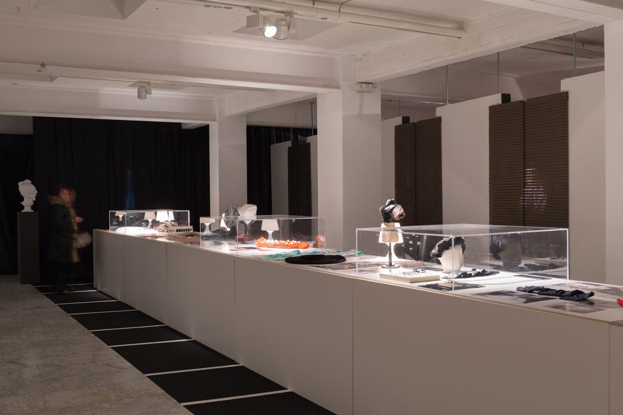 """Exposición """"Colección Renacimiento: de la moda pintada, a la fotografía de moda"""""""
