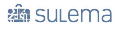 Ganador y finalistas en el concurso para el logotipo Sulema