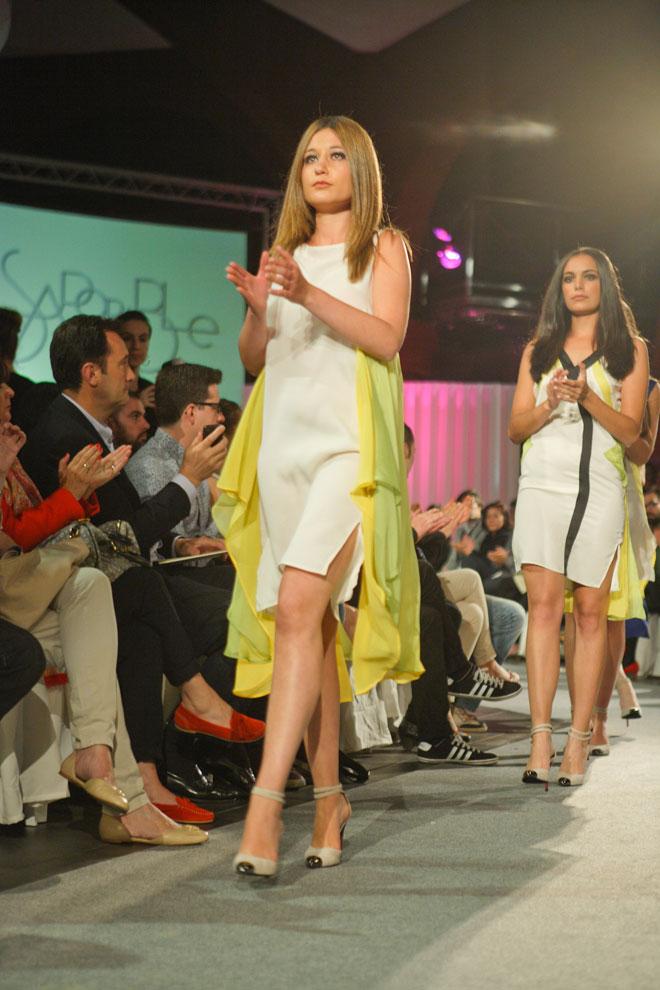 Segundo Desfile de Moda de la ESDIR