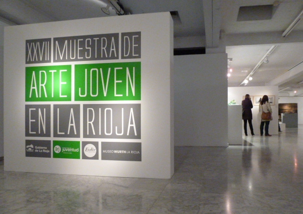 XXVII Muestra de Arte Joven de La Rioja