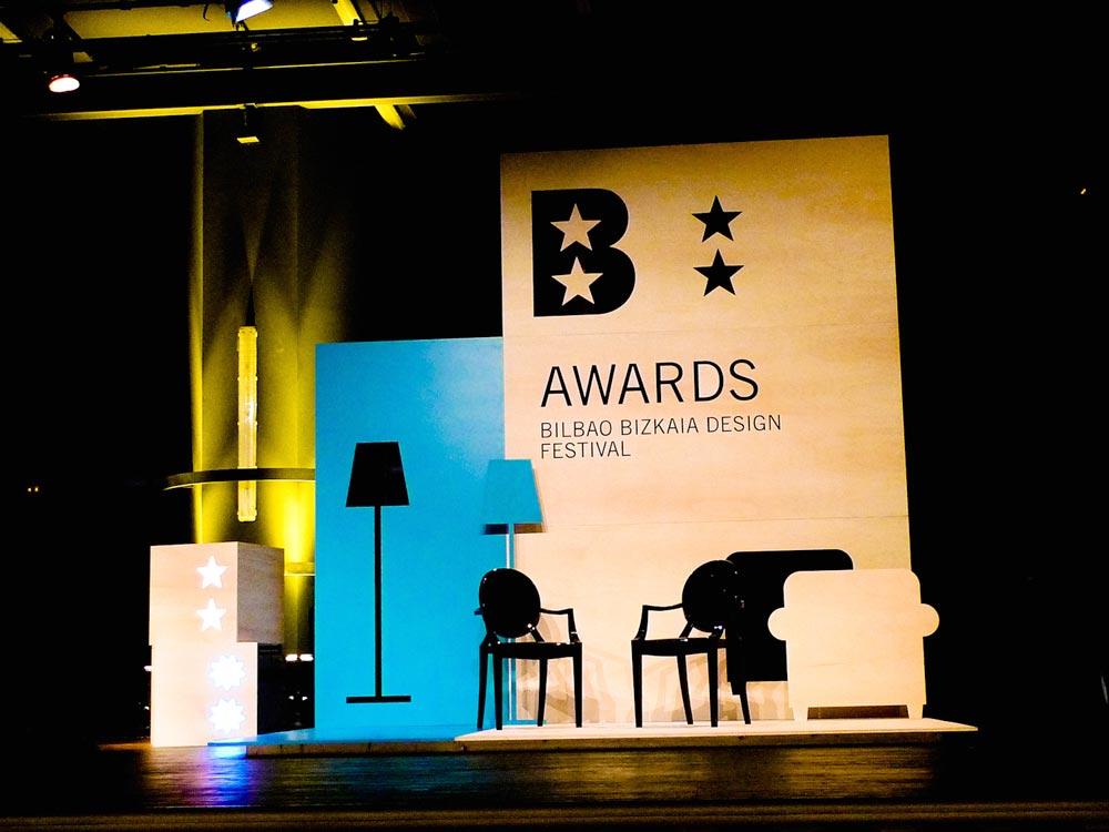 Conferencias en el Bilbao Bizkaia Design Festival