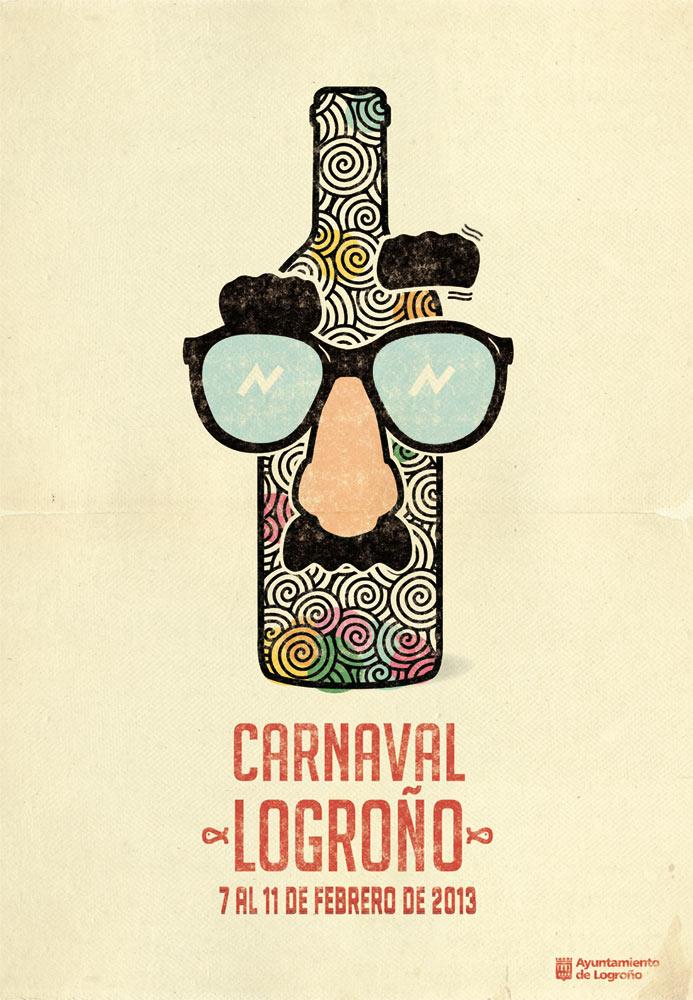 Premiados del Concurso de Carnaval 2013