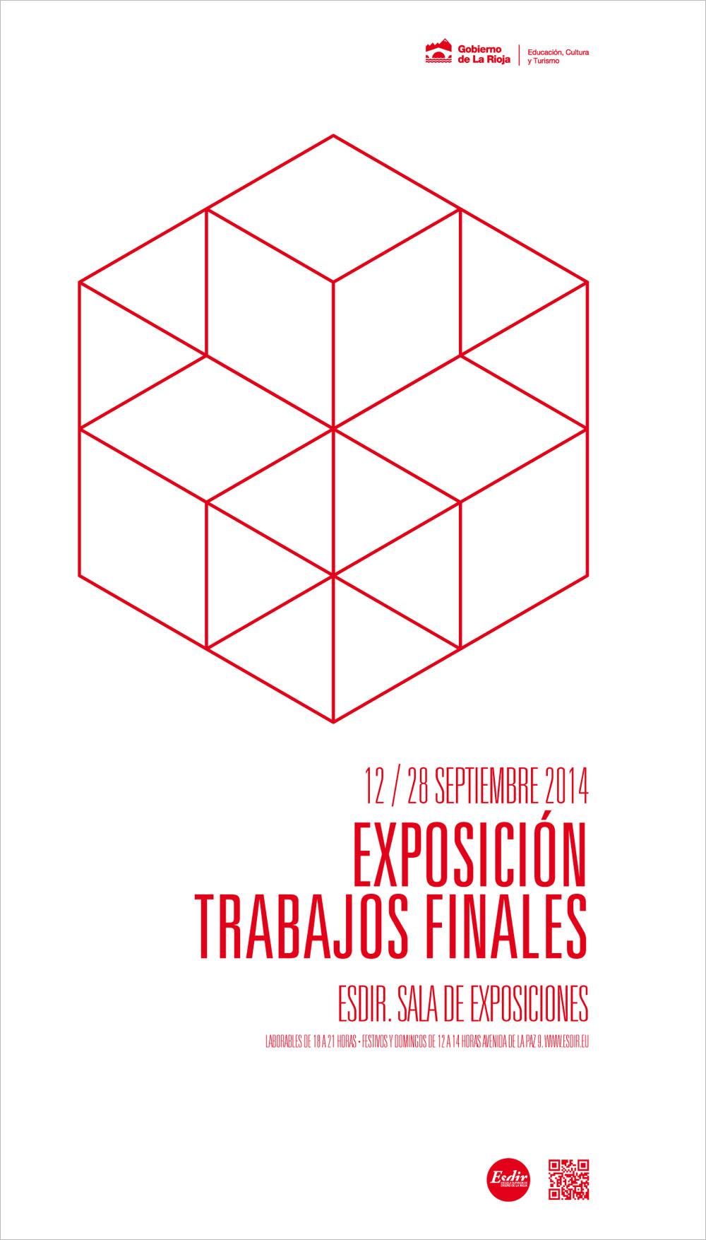 Exposición Trabajos Finales 14
