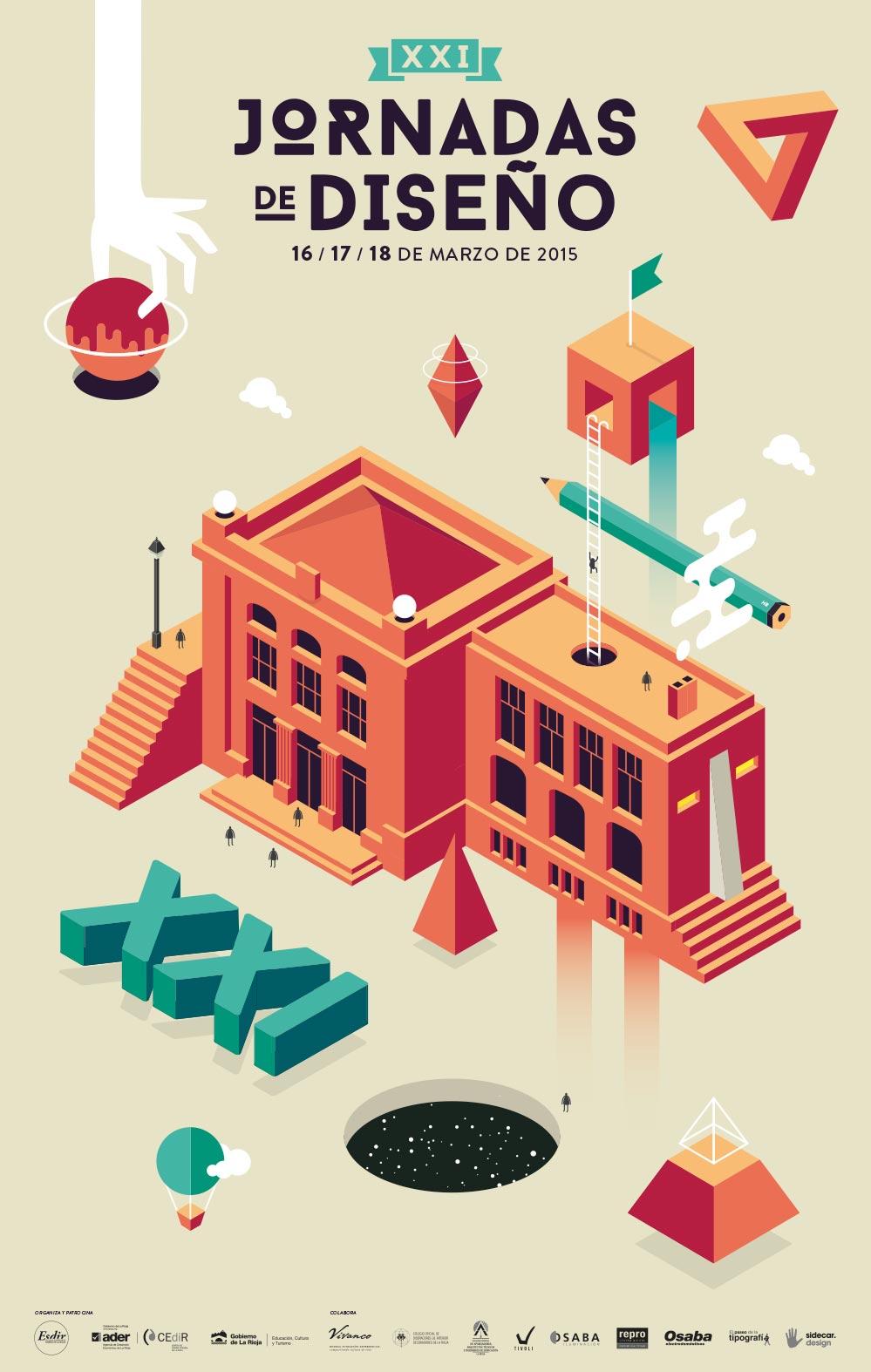 Xxi Jornadas De Dise O Esdir ~ Escuela Superior De Diseño De Valencia
