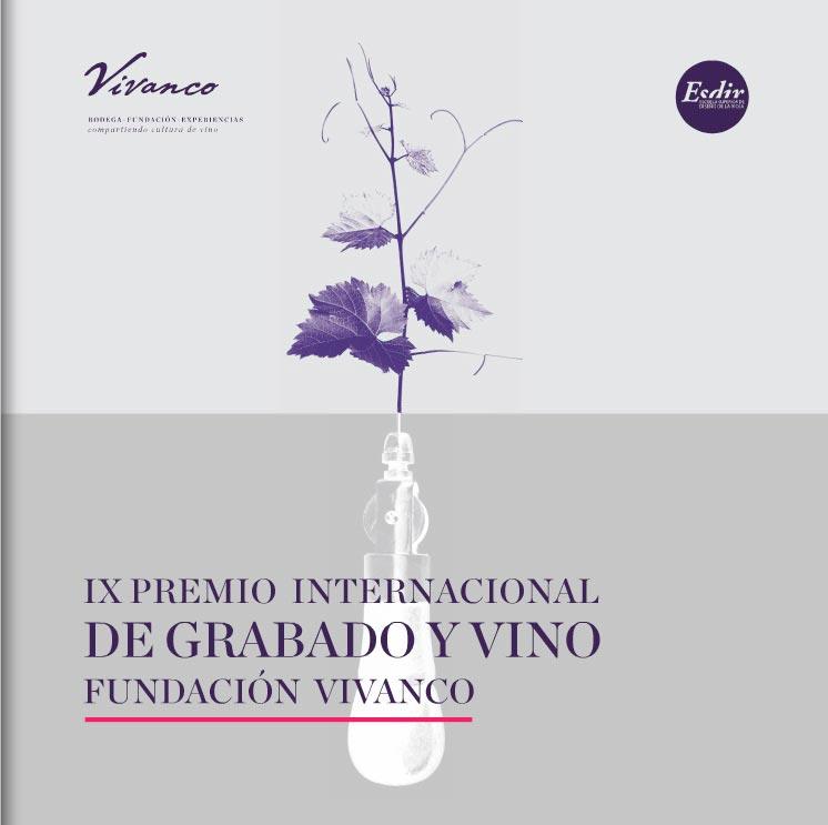 catálogo IX vivanco