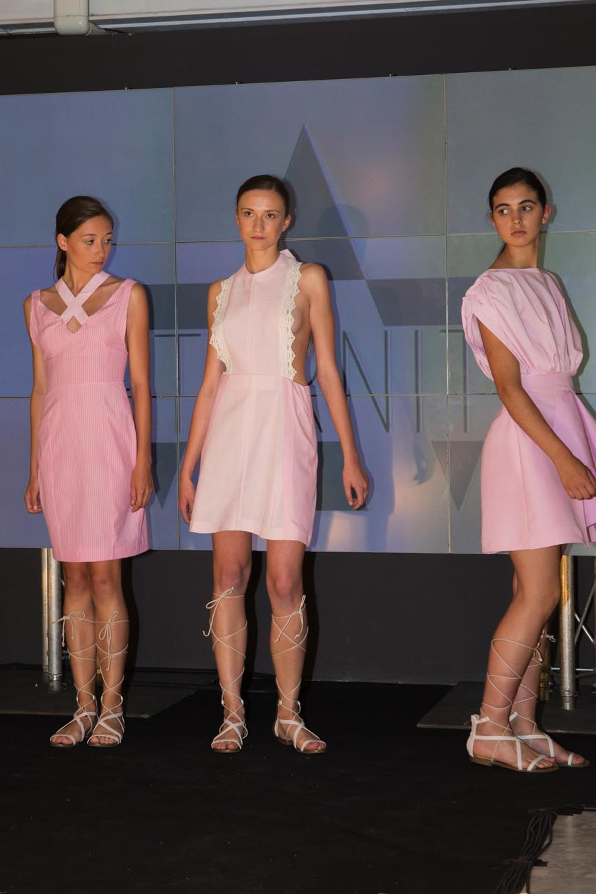 Crónica del 3er Desfile de Moda de la Esdir