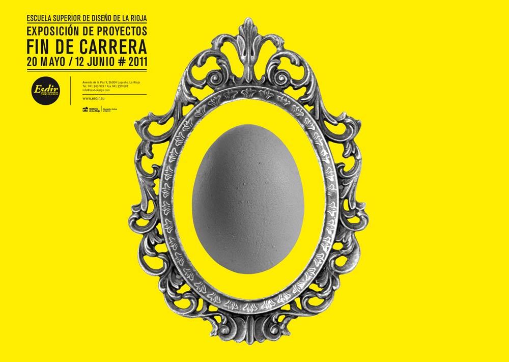 Exposición de Proyectos Fin de Carrera '11
