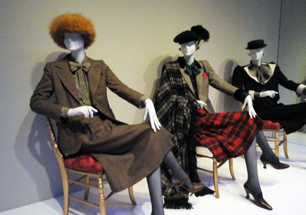 Viaje de Moda a Madrid