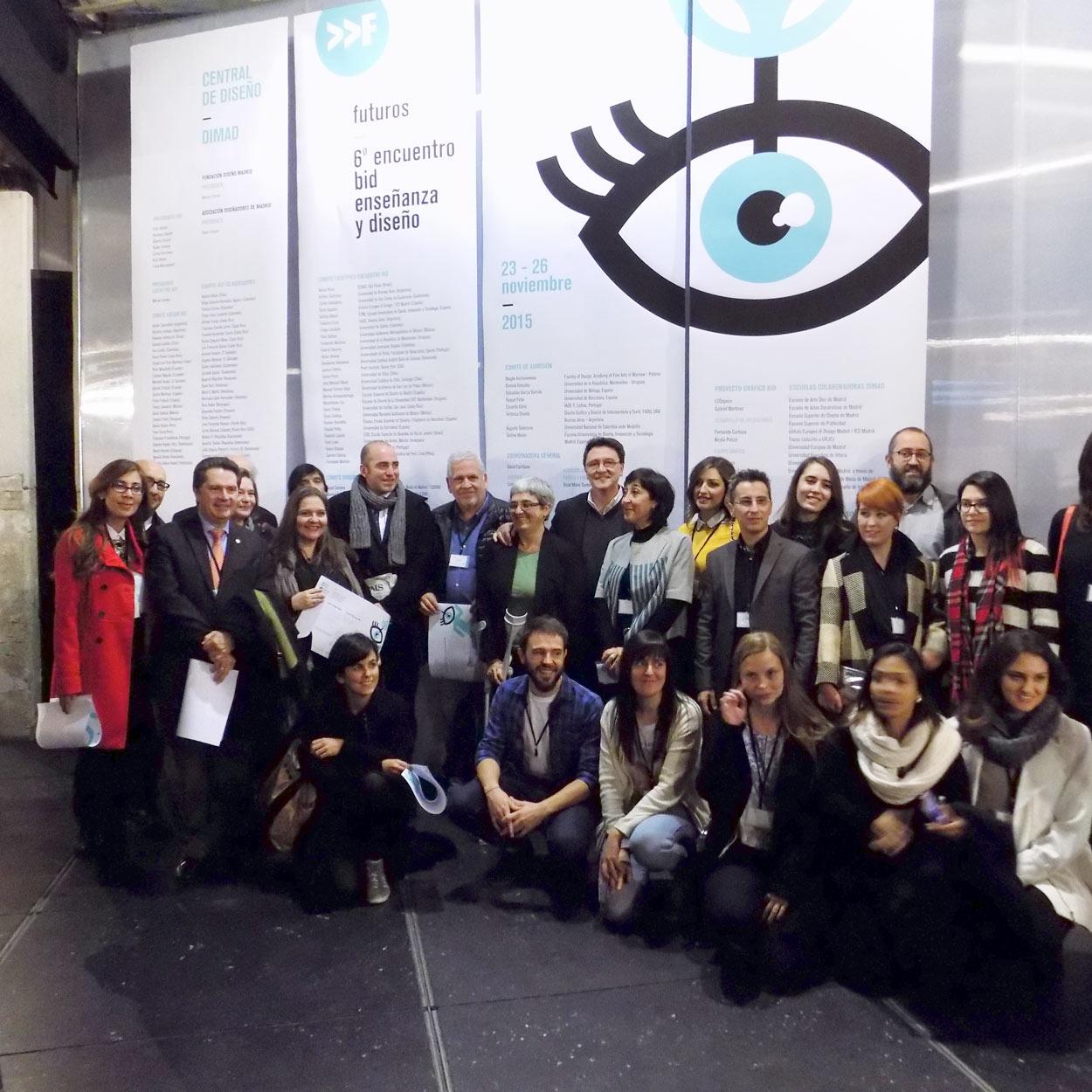 6º Encuentro BID de enseñanza y diseño