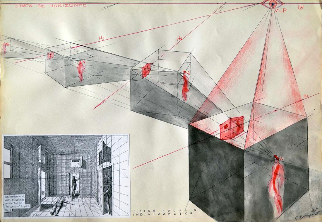 Exposición de Cecilio Barragán en Sala Pequeña