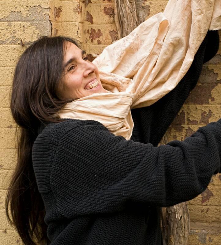 Master-Class Fiona Capdevila