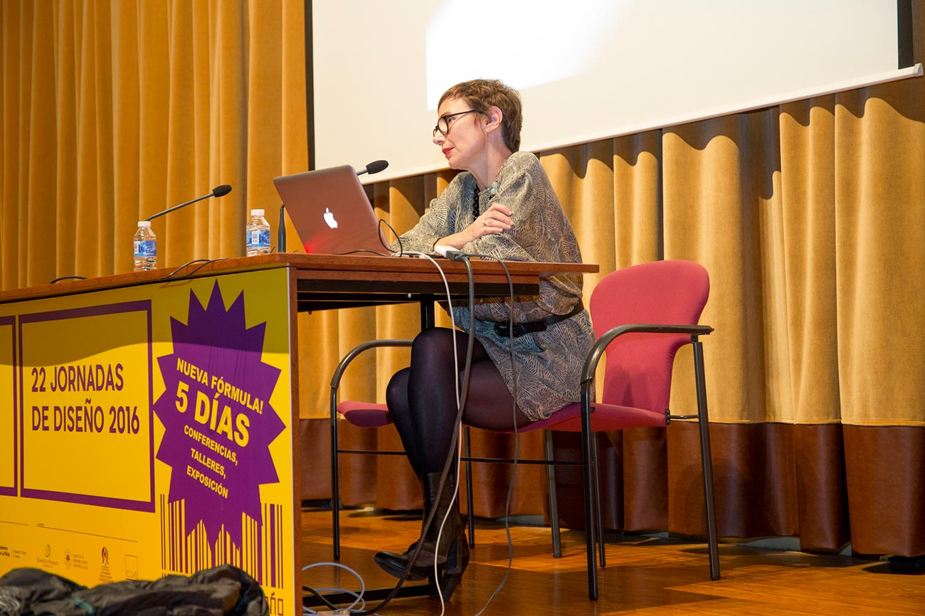 22 Jornadas de Diseño: Conferencias y Talleres