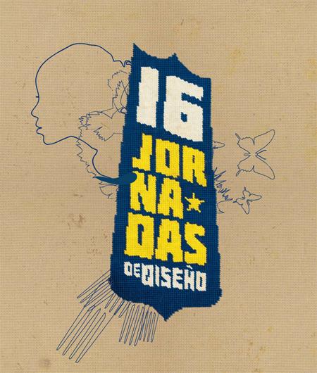 16 JORNADAS DE DISEÑO